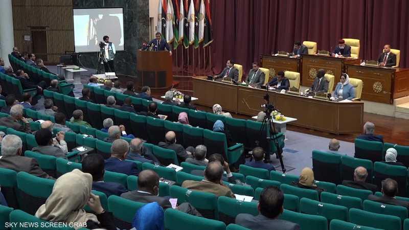 """البرلمان الليبي يعترض على الموازنة ويصفها بـ""""السيئة"""""""