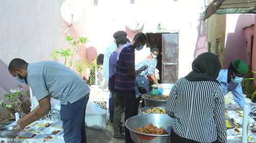 دراسة: إهدار 52% من كميات الغذاء في رمضان