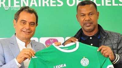 مدربان تونسيان على رأس قطبي الكرة المغربية الرجاء والوداد