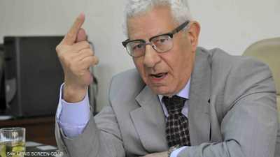 مكرم محمد أحمد.. رحيل أحد أشهر رواد الصحافة في مصر