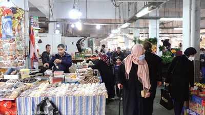 الجزائر.. ارتفاع أسعار المنتجات الغذائية مع حلول رمضان