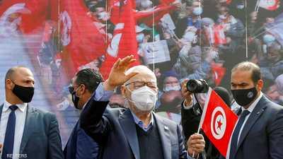 تونس.. أكثر من 100 توقيع لسحب الثقة من الغنوشي