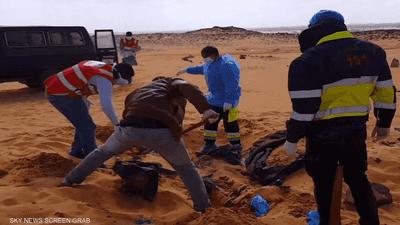 """""""الخلاص"""".. فيلم ليبي يدعو لإعلاء الروح الوطنية"""