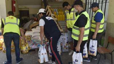 """""""مطاعم الرحمة"""" تزين التكافل بين الجزائريين في شهر رمضان"""