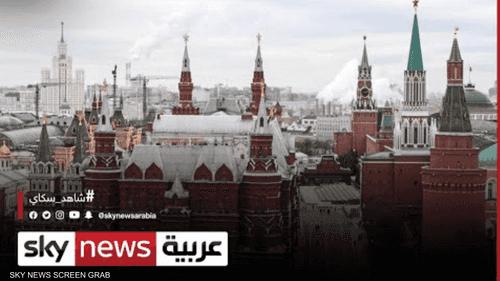 موسكو تطرد القنصل الأوكراني في سان بطرسبورغ روسيا