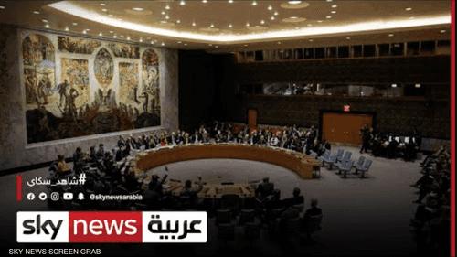 مجلس الأمن يفوض فريقا لمراقبة وقف إطلاق النار بليبيا