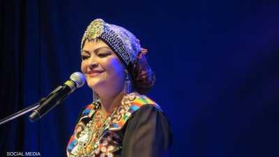 بعد صراع طويل مع المرض.. وفاة الفنانة الجزائرية نعيمة عبابسة