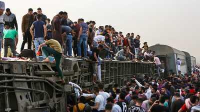 لماذا تتكرر حوادث القطارات في مصر؟