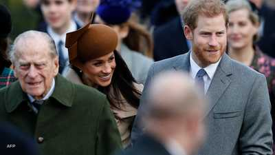 """ميغان ماركل """"أدت واجبها"""" في جنازة الأمير فيليب.. وهذا الدليل"""