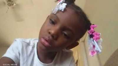 """طفلة تتلقى رصاصات قاتلة أثناء انتظارها وجبة """"ماكدونالدز"""""""