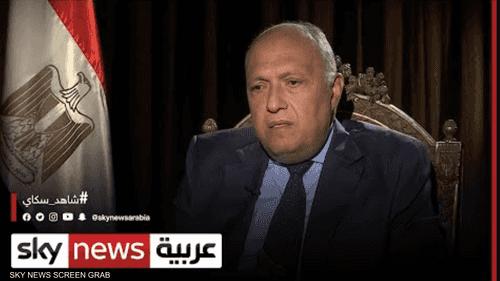 جولة للخارجية المصرية في عدة دول إفريقية بشأن أزمة السد