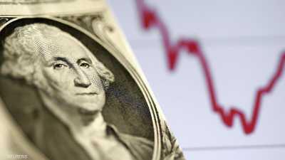 الدولار يهوي لأدنى مستوى في 6 أسابيع