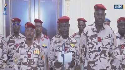 تشاد.. 3 قرارات فورية للجيش عقب مقتل الرئيس