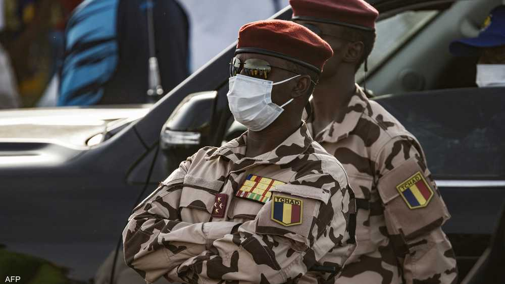 المجلس العسكري سيتولى المرحلة الانتقالية