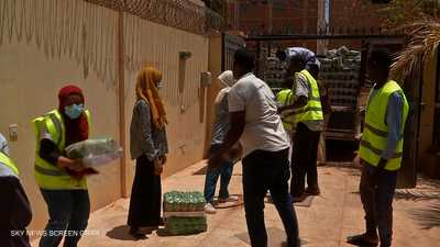 """ما دور منظمة """"صدقات"""" في السودان ومبادراتها خلال شهر رمضان؟"""