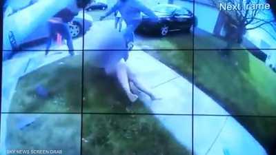 سلطات أوهايو تنشر مقطع فيديو لمقتل فتاة برصاص شرطي