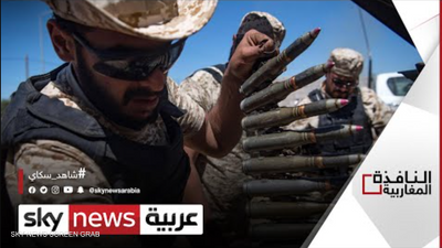 ضغط دولي متزايد لوقف التدخلات الخارجية في ليبيا