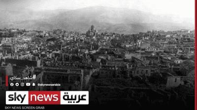 الولايات المتحدة بايدن يعتزم إعلان مذابح الأرمن إبادة جماعية
