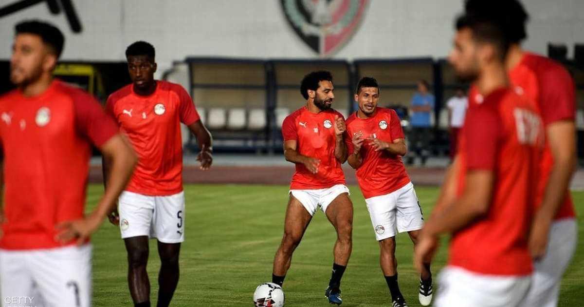 مدرب منتخب مصر الأولمبي يبدي موقفه من ضم ثلاثي فوق السن
