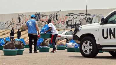 الأمم المتحدة تدعو إلى زيادة دعم اللاجئين في رمضان
