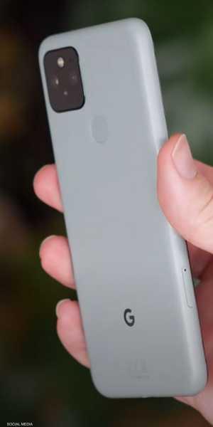 """تتوالى التسريبات التي تكشف عن مواصفات هاتف """"غوغل"""" القادم"""