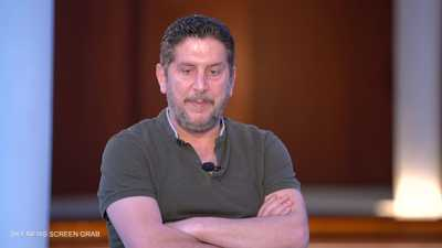 """الممثل السوري محمد قنوع """"ياسر العظمة"""" أبكاني"""