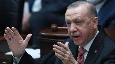 أردوغان لم يعد مرغوبا به بين تنظيم الإخوان على ما يبدو