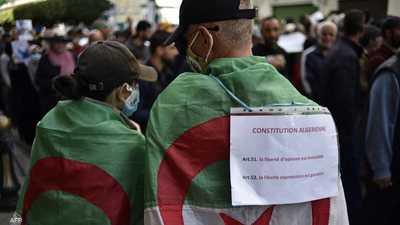 """تقول العريضة إن جزائريين يتعرضون إلى """"أخطر فصول القمع"""""""