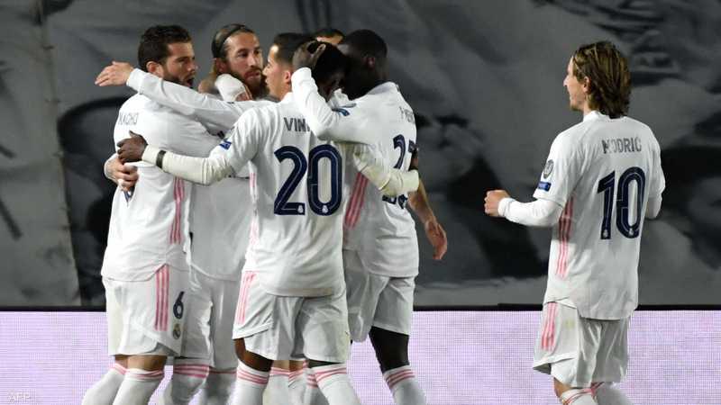 ريال مدريد قد يستعيد راموس أمام تشلسي