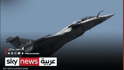 مصر وفرنسا.. صفقة رافال