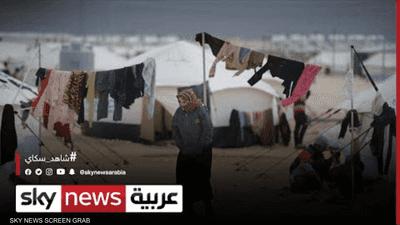اللاجئون السوريون يعانون أوضاعا صعبة بمخيمات كردستان العراق
