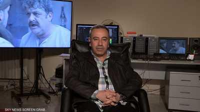 الكاتب السوري أسامة كوكش