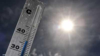مصر على موعد مع موجة حارة شديدة وهيئة الأرصاد تحذر