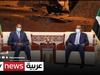 السودان.. وصول الرئيس الإريتري أسياس أفورقي إلى الخرطوم
