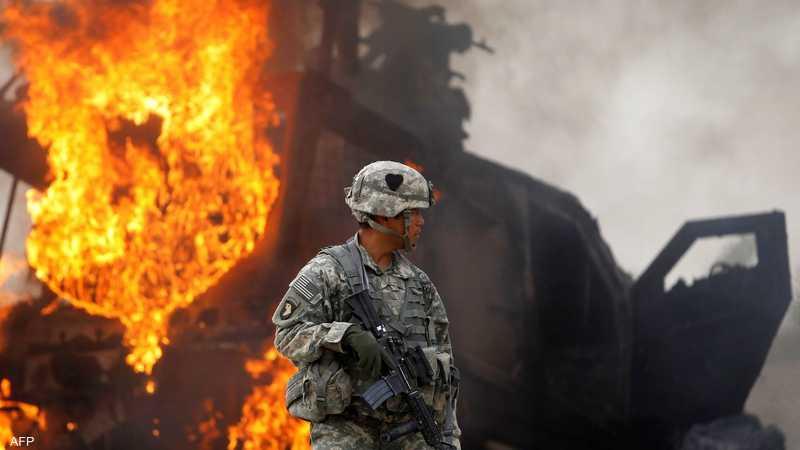 مراقبون يرون أن الحرب القادمة هي بين الصين والولايات المتحدة