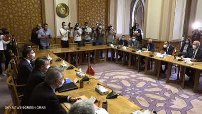 مصر.. أول محادثات مصرية تركية لبحث تطبيع العلاقات