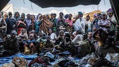 إثيوبيا تصنّف جبهة تحرير تيغراي وأونق شني منظمتين إرهابيتين