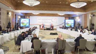 ليبيا.. المبعوث الأممي يحيل القاعدة الدستورية لملتقى الحوار