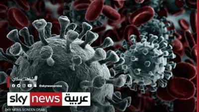 أعضاء من الوفد الهندي مصابون بفيروس كورونا