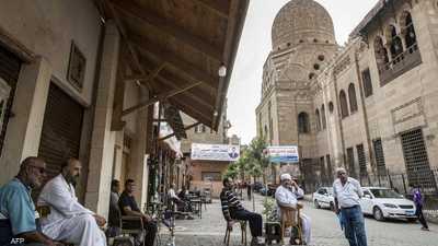 هل تلجأ مصر للإغلاق الكلي للسيطرة على وباء كورونا؟