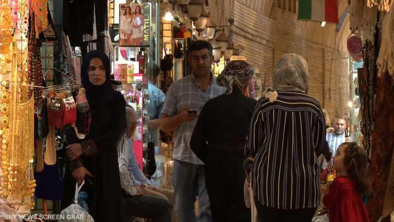 سلطات كردستان العراق تقرر إلغاء مراسم احتفال عيد الفطر