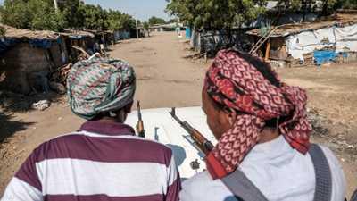 السودان ردا على اتهامات إثيوبيا: محاولة للهروب من أزماتها