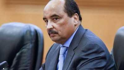 رئيس موريتانيا السابق يرفع سقف التصعيد.. هل هي تصفية حسابات؟
