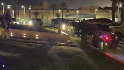 """ليبيون يطالبون بانتقال السلطات إلى سرت.. بعد حصار """"الرئاسي"""""""