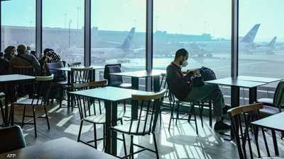 """في 15 دقيقة.. إجراء جديد بمطارات مصر لمواجهة """"تحورات كورونا"""""""