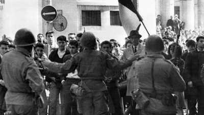 """8 ماي 1945.. تاريخ """"مجزرة فرنسية"""" لن ينساه الجزائريون"""