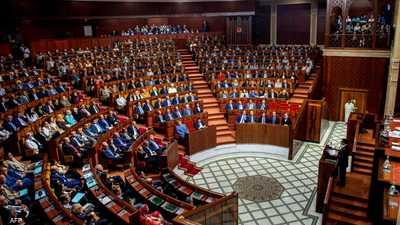 الأحزاب المغربية ترفض استضافة إسبانيا زعيم البوليساريو