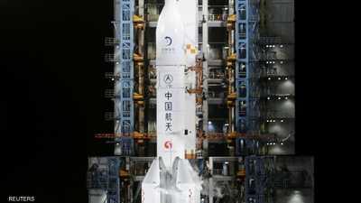 """حطام الصاروخ الصيني يسقط بالمحيط الهندي.. و""""ناسا"""" تنتقد"""
