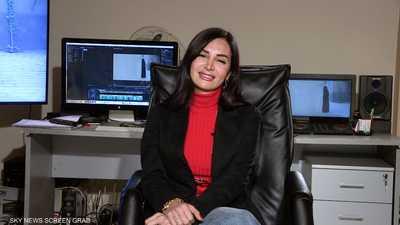 رشا شربتجيي: أم العز شريكة وطبنجة الأقرب لقلبي