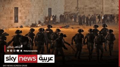 فلسطين وإسرائيل.. حي الشيخ جراح